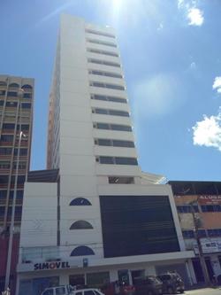 Apartamento à venda Quadra C 7