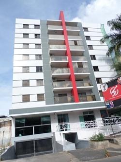 Apartamento para alugar CNB 12
