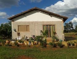 Rural à venda Rua  1   RUA 01 LAGO OESTE / CHÁCARA18C