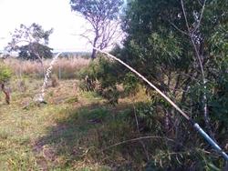 Rural à venda SANTA MARIA (Chacará S)  , Chácara Santa Maria  Poço Artesiano com vazão de 6 mil litros de água por hora