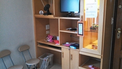 Apartamento à venda SQS 405 Bloco U   MOBILIADO