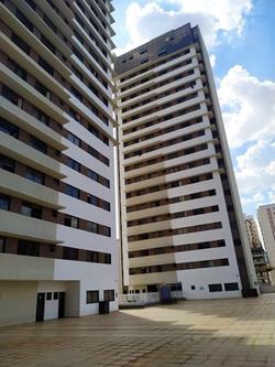 Apartamento à venda Rua  ALECRIM Res Stilo Club , Res Stilo Club excelente localização