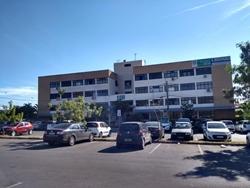 Apartamento para alugar CA 05 ED. BUENO VISTA - BLOCO B-2 , BUENA VISTA
