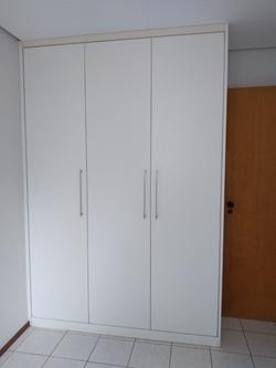 Apartamento para alugar Quadra 202  , Residencial Mozart