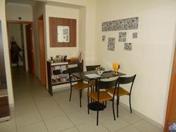 Apartamento à venda Rua  8 (61)99974-7165 , Jardim de Marselha Próximo de estação, mercados, escolas e comércios variados.