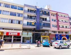Apartamento para alugar SBN Quadra 02 Bloco A   SCRN 704/705 BL D  EDIFÍCIO D'VILLE. Apartamento 37m², Condomínio fechado.