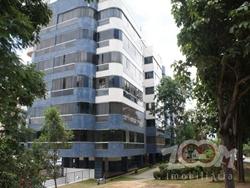 Apartamento para alugar SQN 110 Bloco L   SQN 110 - COBERTURA NASCENTE DUPLEX - 202M2 - ED SAVASSI - 2 GARAGENS LADO A LADO