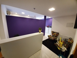 Sala para alugar QS 1 Rua  212