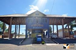 Lote à venda Condomínio Morada de Deus   Rua Elian Lote 04, Condomínio Amobb, Terreno à venda, 759 m² por R$ 130.000, Setor Habitacional Jard