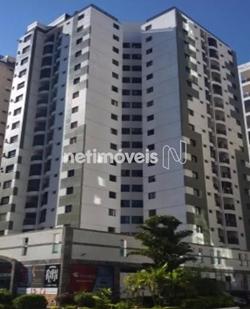 Apartamento para alugar Rua  13   03 Quartos Vaga de garagem Vista Livre - Residencial Águas Cristalinas  Águas Claras DF