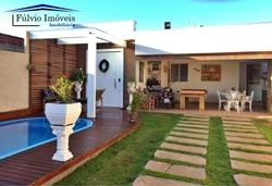 Casa à venda SMPW Quadra 1