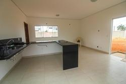 Casa para alugar Quadra 9 Conjunto D   Casa nova - Jardim Botânico III