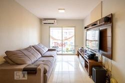 Apartamento para alugar SQB 3 Bloco O   Apartamento com 03 quartos na Super Quadra Brasília QD 03 Bloco O, Guará I