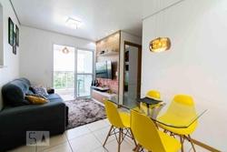 Apartamento para alugar St Area Especiais 11/11   Apartamento para alugar com 2 dorms, 49m² Área Especial 11/11 Varandas do Parque, Taguatinga
