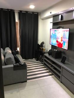 Apartamento à venda Av Sibipiruna  , SMART Residence *****Temos unidades de 39 a 45 m². Reformadas!*****