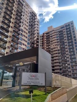 Apartamento para alugar Área Especial 02  , ED. DOLCE VITA