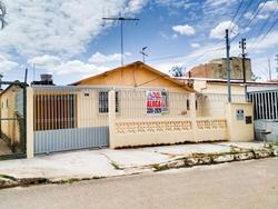 Casa para alugar QNL 6 Conjunto I FRENTE
