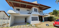 Casa para alugar SHIN QL 13 Conjunto 2