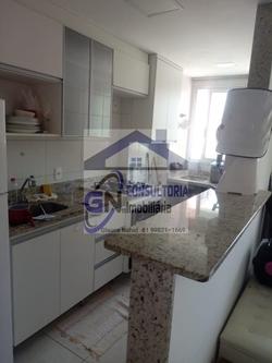 Apartamento à venda Rua  IPE AMARELO  , Residencial First Apartamento reformado