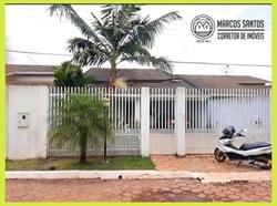 Casa à venda Rua  4 Vicente Pires  Excelente casa em rua 04c Colônia  em Vicente Pires