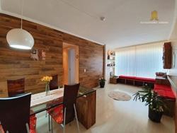 Apartamento à venda AOS 07   AOS Octogonal 7: 2 quartos + DCE Reformado c/ garagem e lazer