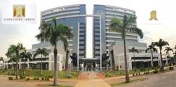 Sala à venda St Area Especiais - Setor C Norte   Centro Médico Prime Taguatinga - Sala com 2 banheiros