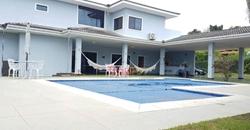 SMPW Quadra 17 Conjunto 7 Park Way Brasília   Casa no Park Way com 04 quartos à venda - Park Way - Brasília/DF