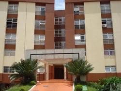 Apartamento para alugar CA 09   EXCELENTE KIT MOBILIADA...LINDA...