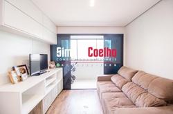 Apartamento à venda Rua  BURITI  , Águas de Tambaú Águas de Tambaú, 88 m² - 03 quartos