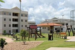 Apartamento para alugar Quadra QC 15   Apartamento QC 15 - Jardins Mangueiral