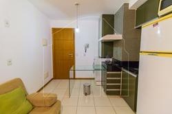 Hotel-Flat para alugar SHTN Trecho 2   SHTN TRECHO 2- LIFE RESORT
