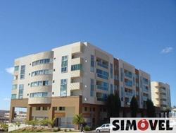 Apartamento para alugar CA 05   LAGO NORTE, ED. SAINT RÉGIS CA 05 - 2 QUARTOS E VARANDA.