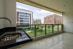 Apartamento à venda SQNW 307 Bloco G   MELHOR EXECUÇÃO DE OBRA DE BRASÍLIA
