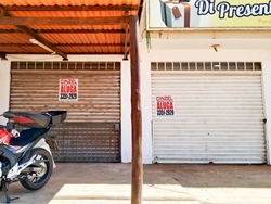 Loja para alugar Rua  6 Chacará  239 LOJAS 3 e 4
