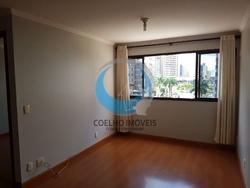 Apartamento à venda Av das Castanheiras  , Estação XVI
