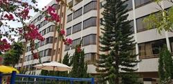 Apartamento à venda CCSW 3