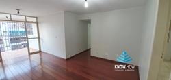 Apartamento para alugar CNB 12   Apartamento 3q 2 vagas de garagem na CNB 12
