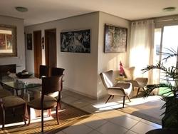 Apartamento à venda Área Especial 4 Módulo G   O MAIS BARATO DO EMPREENDIMENTOCONFORTO, LOCALIZAÇÃO E PRATICIDADE