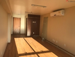 Sala para alugar CA 01   Sala Deck Norte