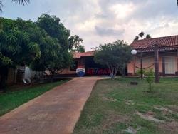 Casa à venda SHA Conjunto 3 Chacará  53A   Casa com 2 dormitórios à venda, 400 m² por R$ 650.000 - Setor Habitacional Arniqueiras - Águas Clara