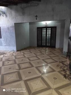Casa à venda Quadra 9A Conjunto N