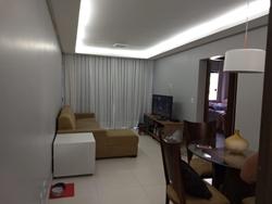 Apartamento à venda SHCES Quadra 711 Bloco E