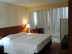 Hotel-Flat para alugar SHS Quadra 05 Bloco C SAN MARCO HOTEL