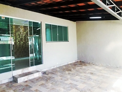 Casa à venda QR 602   EXCELENTE IMÓVEL