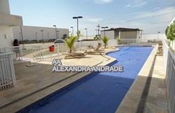 Apartamento à venda Av Jacarandá  , RESIDENCIAL SPOT !! CANTO!
