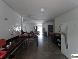 Casa à venda DF-475 KM  05 (Ao lado da Escola Ponte Alta)   Toda no porcelanato e blindex