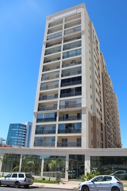 Apartamento à venda Av Jacarandá