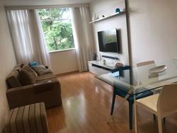 Apartamento à venda SQN 306 Bloco E VAZADO, REFORMADO, NASCENTE!  VAZADO, NASCENTE, ANDAR ALTO, REFORMADO!