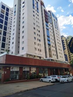Apartamento à venda Rua  12 3 quartos 1 suíte 2 semi suítes + lavabo , Adiana Muniz Rico em armários, excelente localização