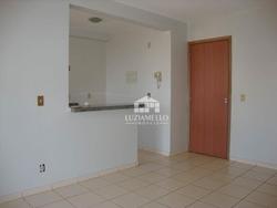 Apartamento à venda AREA COMERCIAL IV   VALPARAÍSO, PARQUE DOS SONHOS - EXCELENTE APARTAMENTO DE 2 QUARTOS COM SUÍTE, ANDAR ALTO, VISTA LIVR